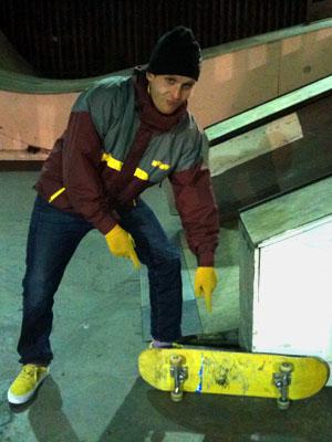 dave-robinson-yellow-playstation